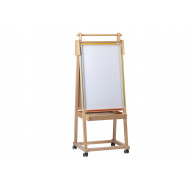 Little Acorns Play & Learn Mobile Easel