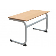 Sands Double Classroom Table