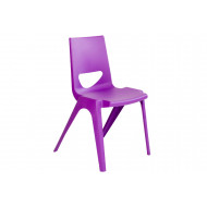 EN One Piece Classroom Chair