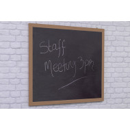 Eco Friendly Chalk Writing Boards