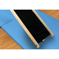 Indoor Climbing Slide And Accessory Mat