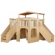 Adventure Playhouse Set