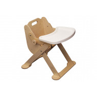 Low High Chair