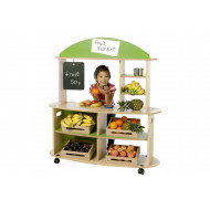 Mobile Market Play Set