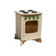 Outdoor Play Cooker