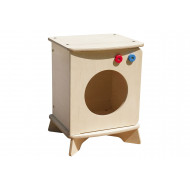 Outdoor Play Washer