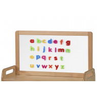 Playscapes Double Sided Magnetic Whiteboard Add-On