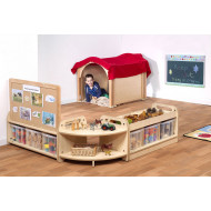 Playscapes Hide And Seek Mini Zone