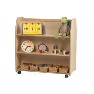Playscapes Large Double Sided Trolley