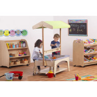Playscapes Mini Messy Zone