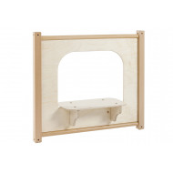 Playscapes Toddler Window Panel