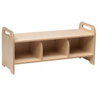 Playscapes Welcome Storage Bench (Large)