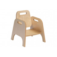 Sturdy Chair (4 Pack)