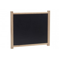 Toddler Chalkboard Panel