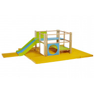Play Mats For Toddler Activity Centre