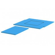 Safety Mats For Indoor Climbing Set