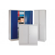 Heavy Duty Cupboard