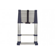 3.2 Metre Proseries Telescopic Ladder With Stabilisers
