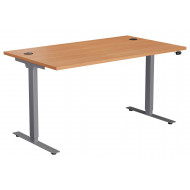 Proteus Sit & Stand Desk