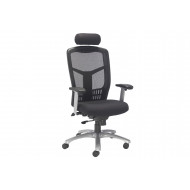 Next-Day Judd Executive Mesh Back Chair