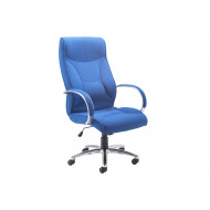 Wickstead Fabric Executive Chair