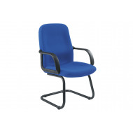 Dulce Fabric Visitor Chair