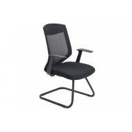 Dixon Mesh Back Visitor Chair