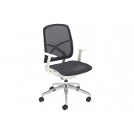 Kappen Mesh Back Operator Chair