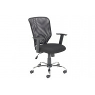 Panton Mesh Back Operator Chair
