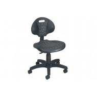 Echo 1 Lever Industrial Operator Chair