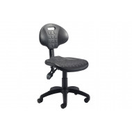 Echo 2 Lever Industrial Operator Chair