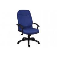 Mayfayre Fabric Executive Chair
