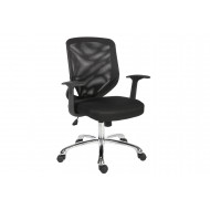 Caucus Mesh Back Operator Chair