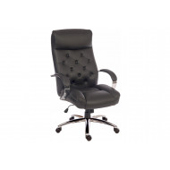 Bonnet executive armchair