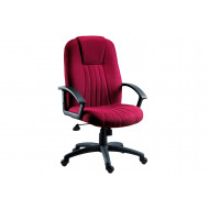 Metro Fabric Executive Chair
