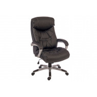 Winberg Executive Leather Look Chair