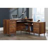 Lewis L-Shaped Desk