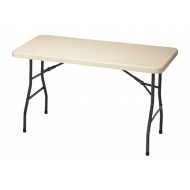 Rosenberg Lightweight Rectangular Folding Tables