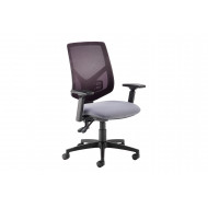 Comet High Mesh Back PCB Operator Chair 3D Arms