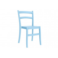 Pack Of 4 Trillium Side Chairs (Poly Seat)