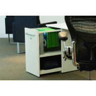 Bisley Desk Supporting Tower