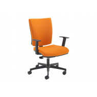 Vienna High Back Synchro Operator Chair