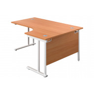 Progress II Right Hand Ergonomic Desk