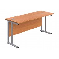 Proteus II Rectangular Desk