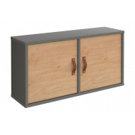 Aida Home Office Box Shelf