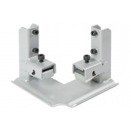 Corner Guardrail Bracket For Gopak Ultralight Staging