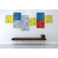 Acoustek Urban Acoustic Wall Panel