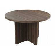 Next-Day Viceroy Round Meeting Table