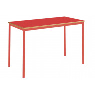Colour Edition Rectangular Fully Welded Tables