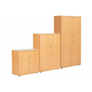 Proteus Double Door Cupboard